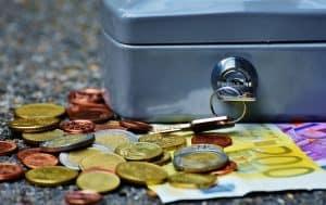 Cashbox - Baukindergeld